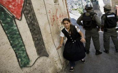 توظيف السياق الفلسطيني في مناهج التعليم