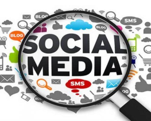 فلسطين ومنصات التواصل الاجتماعي