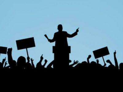 الدبلوماسية الشعبية ومؤسسات المجتمع المدني