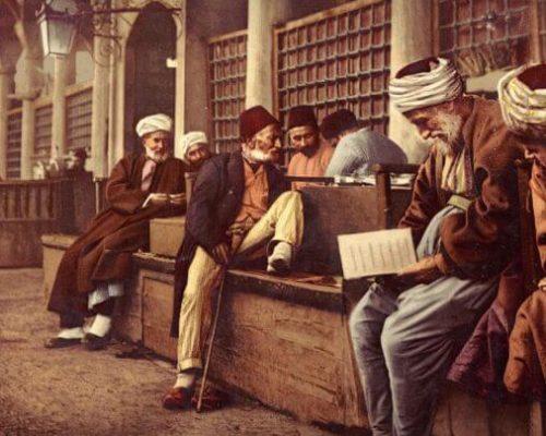 القراءة المحررة: القراءة مفتاح الحرية