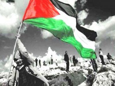أبجديات القضية الفلسطينية