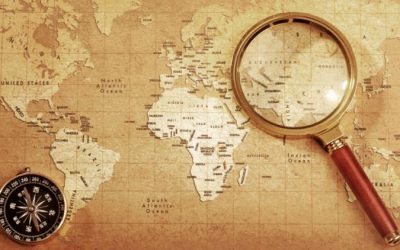 الجغرافيا السياسية